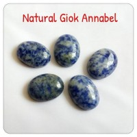PERHIASAN PERMATA GIOK ANABEL HQ  TOP