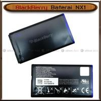 Baterai BB Blackberry Q10 Q 10 NX1 Original Batre Batrai