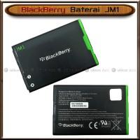 Baterai BB Blackberry Dakota 9900 Montana 9930 JM1 Original Batre