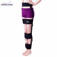 Jorzilano Leg Alat Bantu Jalan Penyakit Kaki OX Terapi Lurus Normal