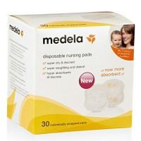 Medela Disposable Nursing Breast Pad 4 pcs