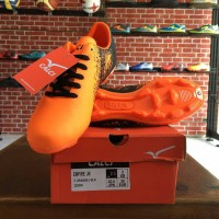 Sepatu Bola Calci Empire Jr orange
