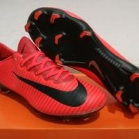 Sepatu Bola - Soccer Nike Mercurial Vapor XI Fire Pack - FG