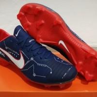 Sepatu Bola - Soccer Nike Mercurial Vapor XI Neymar Navy - FG