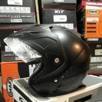 Bagus nyaman helm murah helm promo helm sni double visor 2 visor SNI