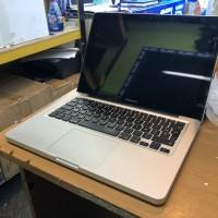 macbook pro 13inc md101 core i5 tahun 2012