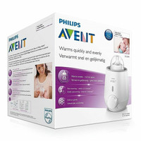 PHILIPS AVENT BABY FAST BOTTLE WARMER/ PENGHANGAT SUSU