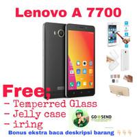 HP LENOVO A7700 Ram 2/16GB (4G LTE) - Garansi Resmi Lenovo Indonesia