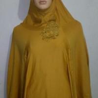 Jilbab / Hijab Instan Bergo Kimono