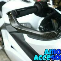 Proguard/Handguard Motogp V3 Model Kawasaki Z800 Bisa Semua Motor