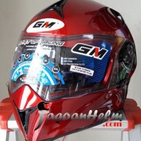 NEW GM HELM AIRBORNE SOLID