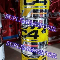 Cellucor C4 30s Ready stock ORIGINAL Murah