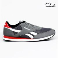 Sepatu Sneakers Reebok Royal CL JOG 2 SEA  RED AR3745