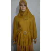 Jilbab / Hijab Instan Bergo Kimono (HOT)