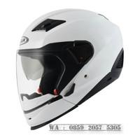 Helm Zeus Z611C/ZS611C White