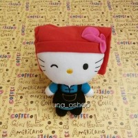 Boneka Hello Kitty Samsui Women