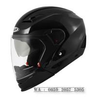 Helm Zeus Z611C/ZS611C Black Glossy
