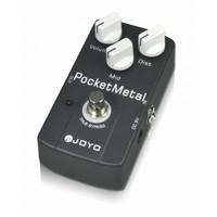 Efek Gitar Joyo Pocket Metal JF-35