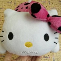 Boneka Bantal Hello Kitty