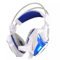 Headset Gaming Kotion Each G3100 With Audio Jack 3.5mm LED + vibration