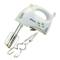 Miyako Hand Mixer Pengocok Kue / Telur  HM-620 HM 620