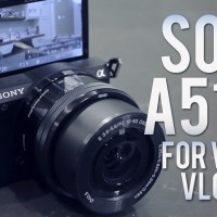 Sony Alpha A5100 Kit 16-50mm - Cash dan Kredit Tanpa Kartu Kredit