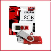 Flashdisk KINGSTON 8GB ORI 99%