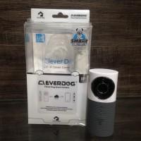 CCTV WIFI / WIRELESS CLEVER DOG 120 DERAJAT