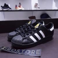 Adidas Superstar Foundation Black White