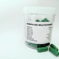 Obat Gemuk/Multivitamin Limited