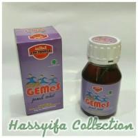 MADU GEMES (GEMUK SEHAT) Limited
