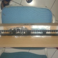 AMP Patch Panel 24 Port Cat.6 SL Series Loaded