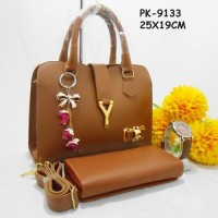 Tas Murah Paket + BONUS Asesoris / PK-9133