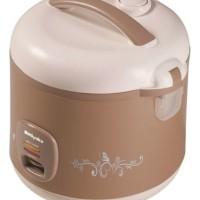 Miyako Magic Com / Rice Cooker 1.8L 3in1 - MCM509 MCM 509