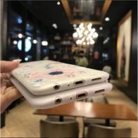 Case bunga mawar untuk iphone 5/ 5S/ 6/ 6S/ 7/ 7plus