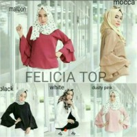 BLOUSE FELICIA TOP RECOMMED
