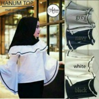 BLOUSE HANUM TOP