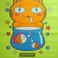 Perlak Smart Start Ukuran 60 x 90