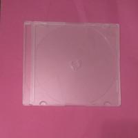 case, casing, kotak cd/dvd kosong mika