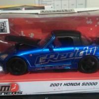 Diecast Jada Honda S2000 jdm