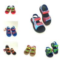 Sepatu Sandal Anak New Era Kids 135 / Sendal Gunung Anak