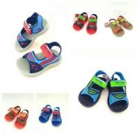 Sepatu Sandal Anak New Era Kids 134 / Sendal Gunung Anak