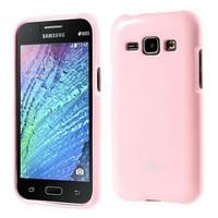 Silikon Jelly Case Goospery Samsung J1 2016
