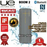 Ultimate Ears UE BOOM 2 / BOOM2 Bluetooth Portable Speaker Original