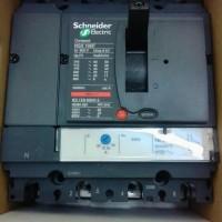 (Sale) breaker MCCB NSX100F-36ka 80A /mccb 4pole 80A 36ka schneider