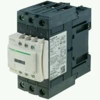 schneider kontaktor LC1D80M7 37kw/kontaktor 3phase 125A 220v schneider