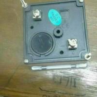 (Dijamin) panel amper meter analog/amper meter via CT/5A class 1,5
