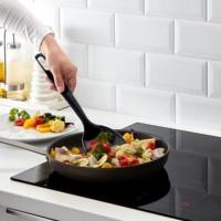 IKEA SPATULA WOK Peralatan dapur , panjang 32cm SPECIELL