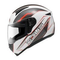 Helm Zeus Z811 White Black