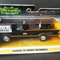 diecast batmobile classic tv series 1/32 jada batman